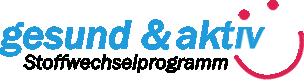 gesund & aktiv Stoffwechselprogramm